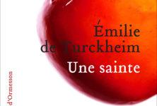 Emilie de Turckheim brosse la généalogie d'une Sainte