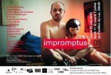 Gagnez 3×2 places pour le festival les Impromptus le 1er juillet