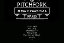 De Nouveaux noms à l'affiche du Pitchfork Music Festival de Paris