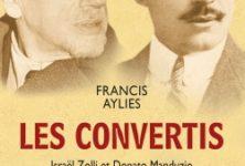 Francis Aylis retrace les parcours de trois convertis