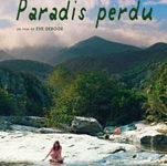 Paradis Perdu d'Eve Deboise : père et fille dans la nature…