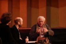 Brussels film festival, jour 3 : la masterclass de Bertrand Tavernier et la fête de la musique à Flagey