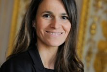 Aurélie Filippetti a annoncé un «pacte culturel» entre l'État et les collectivités territoriales