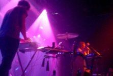[Live report] Owlle au festival Flash Cocotte à La Machine du Moulin Rouge : Un live maîtrisé