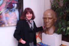 Portrait : Dorothy Polley, galeriste insoumise
