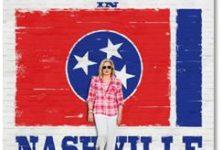Sylvie Vartan revient avec un album sur Nashville et est aux Folies Bergères le 15 février 2014