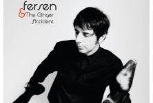 Donne moi un petit baiser, le premier titre totalement sixties du nouvel album de Thomas Fersen