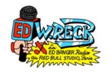 Ed Banger au programme de l'ouverture du Red Bull Studio à Paris du 18 au 21 septembre