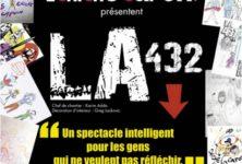 [Avignon OFF] Avec « LA 432 », les Chiche Capon vous embarquent pour le meilleur du pire : un spectacle à pleurer de rire !