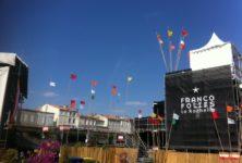 Les Francofolies, jour 4 : suivre Gaël Faure, revoir Salomé Leclerc, aimer Rover et Lou Doillon et hurler pour M