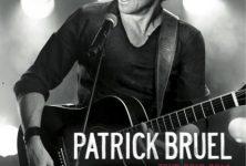 C'est Patrick Bruel qui remplacera Elton John aux Vieilles charrues le 19 juillet