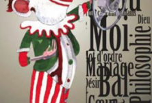 [Avignon Off] Matei Visniec et la compagnie Umbral présentent leur nouvelle création !