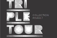 A triple Tour : La Conciergerie accueille la collection Pinault à partir du 21 octobre