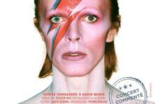 David Bowie : Escapade vénitienne pour la nouvelle égérie Louis Vuitton