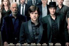 [Critique] «Insaisissables» : un thriller malicieux, ludique et attachant. Le divertissement de l'été