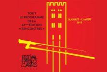 [annonce] Festival Pablo Casals de Prades du 26 juillet au 13 aout
