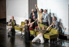 Kabaret Warszawski, l'épatant cabaret varsovien de Warlikowski