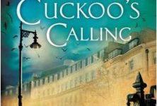 JK Rowling : Un nouveau livre prévu sous le pseudo de Robert Galbraith