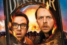 [Critique] « Le dernier pub avant la fin du monde ». Une comédie bizarroïde passionnante qui clôt la trilogie Simon Pegg/Nick Frost/Shawn of the Dead