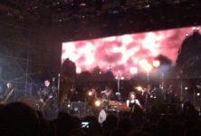 [Live Report 26/07/2013] Sigur Ros couronne la soirée finale de Ferrara sotto le stelle 2013