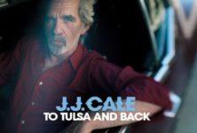 Mort du guitariste JJ Cale