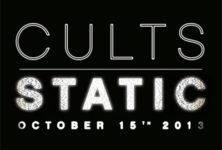 Les Cults annoncent la sortie d'un nouvel album en octobre