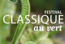 Festival Classique au vert au parc floral de Vincennes