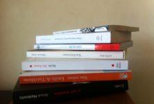 Goncourt et Médicis: la deuxième sélection des prix littéraires dévoilée