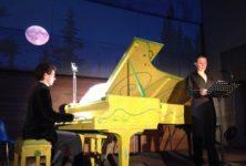 [Live report] Musique Française en Provence, 3ème jour