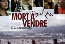 Mort à vendre, un très beau film noir marocain