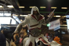 [Live report] La Japan Expo 2013 toujours plus culturelle