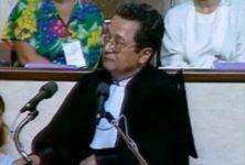 Jacques Vergès est mort
