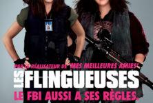 [Critique] « Les Flingueuses» : Sandra Bullock et Melissa Mc Carty parfaites dans le buddy movie féminin de l'année