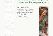 Stéphane Vautier, Curiosités infernales