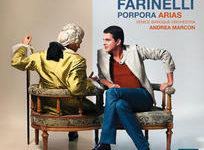 Philippe Jaroussky reprend le répertoire de Farinelli