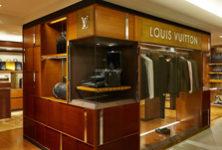 Harrod's accueille une nouvelle boutique Louis Vuitton