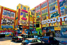 Game over pour le 5 Pointz de New York