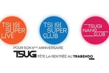 Un anniversaire en grande pompe pour le magazine Tsugi