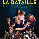 La Bataille de Solferino, un film d'une vitalité folle avec Vincent Macaigne