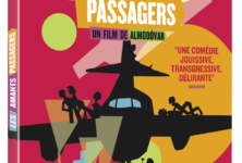 Dvd : Les amants passagers de Pedro Almodovar