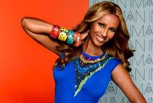 La top Iman appelle au boycott des marques qui ne feraient pas défiler de mannequins noires