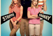[Critique] « Les Miller, une famille en herbe », Jennifer Aniston strip-teaseuse dans une comédie sympathique qui gâche son potentiel
