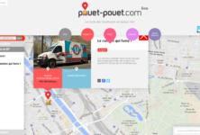 Le nouveau site Pouet-Pouet.com détecte pour vous les food trucks