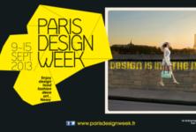 La Paris Design Week fait voir la capitale d'un oeil nouveau du 9 au 15 septembre