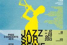 Jazz sur Seine : les grands clubs de jazz d'Ile de France font leur festival