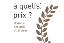 Sylvie Ducas fait l'Histoire des prix littéraires