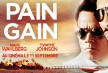 « No Pain, No gain » de Michael Bay : N'est pas Tarantino qui veut