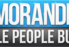 #Morandini – Télé, people, buzz, 2 petites semaines et puis s'en va…