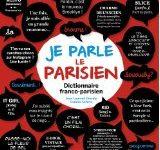 «Je parle le parisien : Dictionnaire franco-parisien» de Jean-Laurent Cassely et Camille Saféris