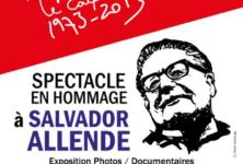 La compagnie Umbral rend hommage à Salvador Allende